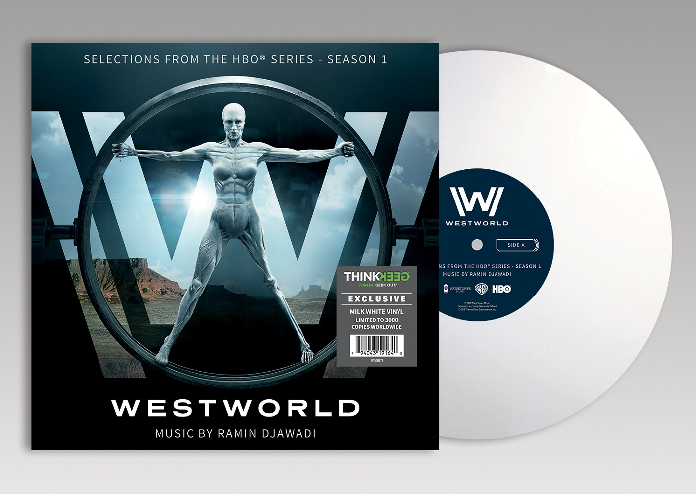 westworld soundtrack now available on vinyl westworld watchers. Black Bedroom Furniture Sets. Home Design Ideas