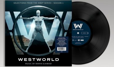 Westworld Vinyl Soundtrack
