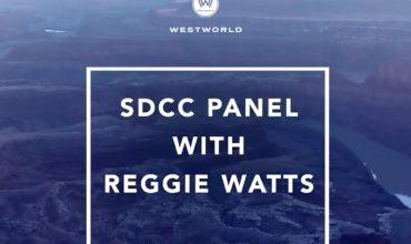 SDCC Westworld Panel