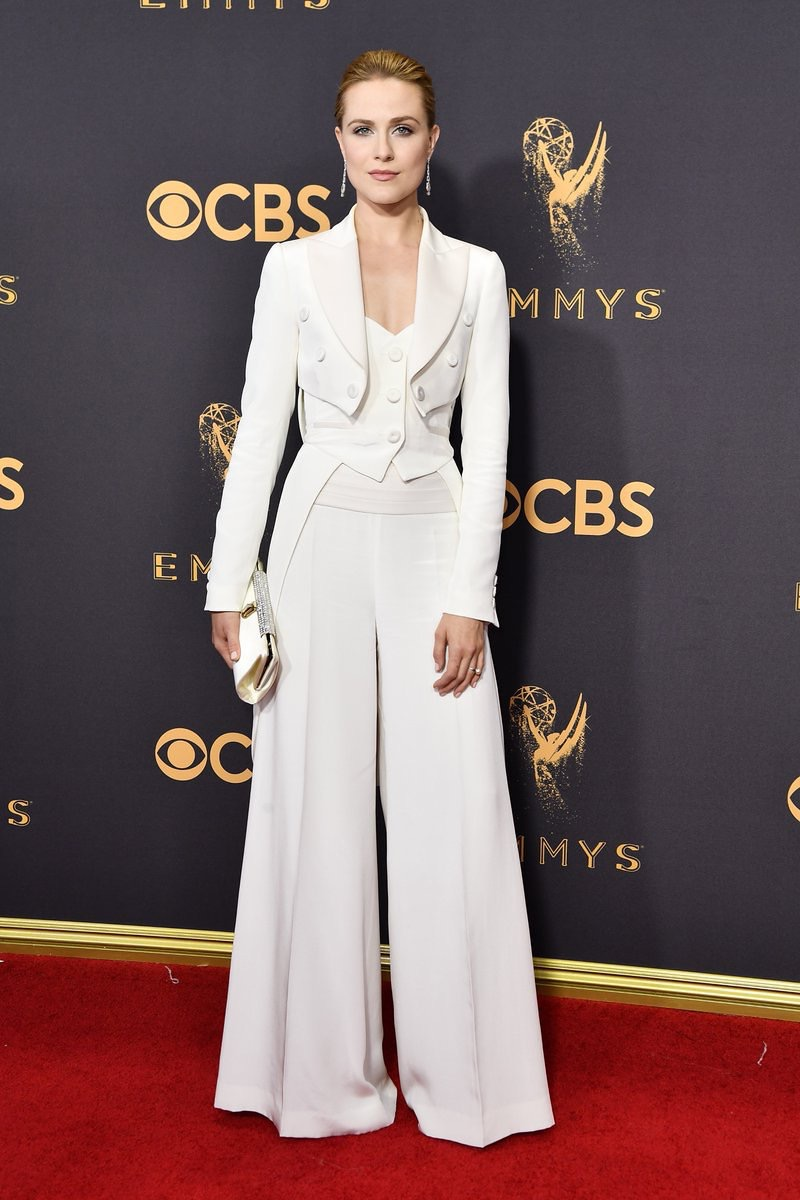 Evan Rachel Wood Emmy Awards