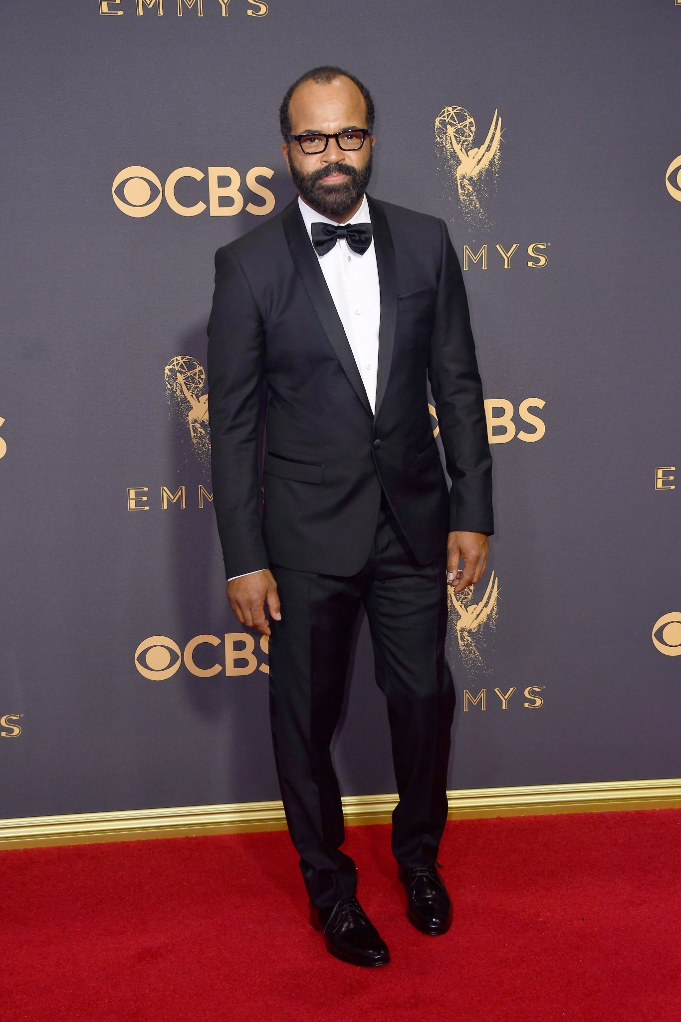 Jeffrey Wright Emmy Awards
