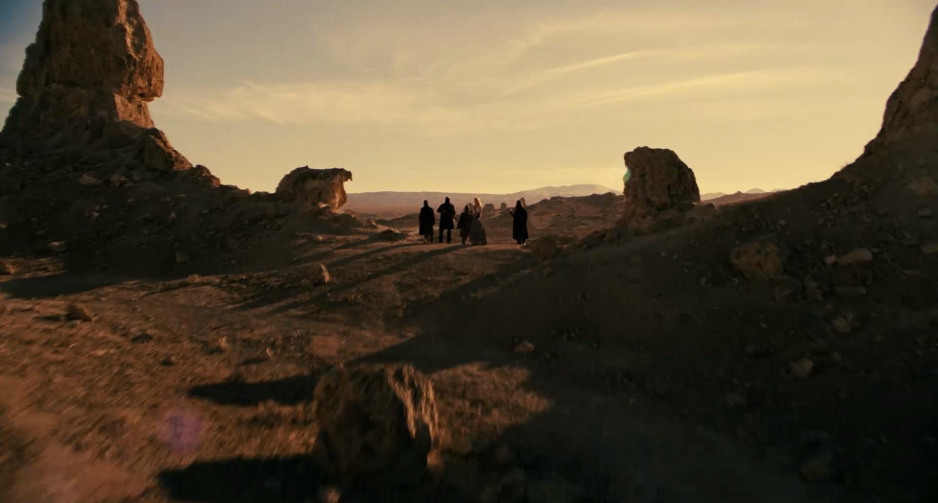 Westworld Season 2 trailer 28