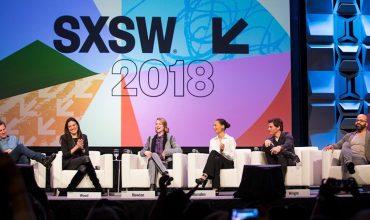 SXSW Panel 2018