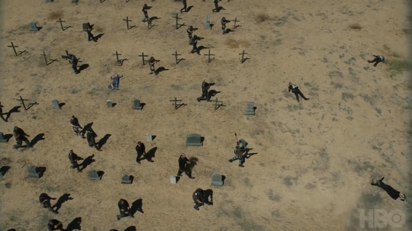 Westworld 11