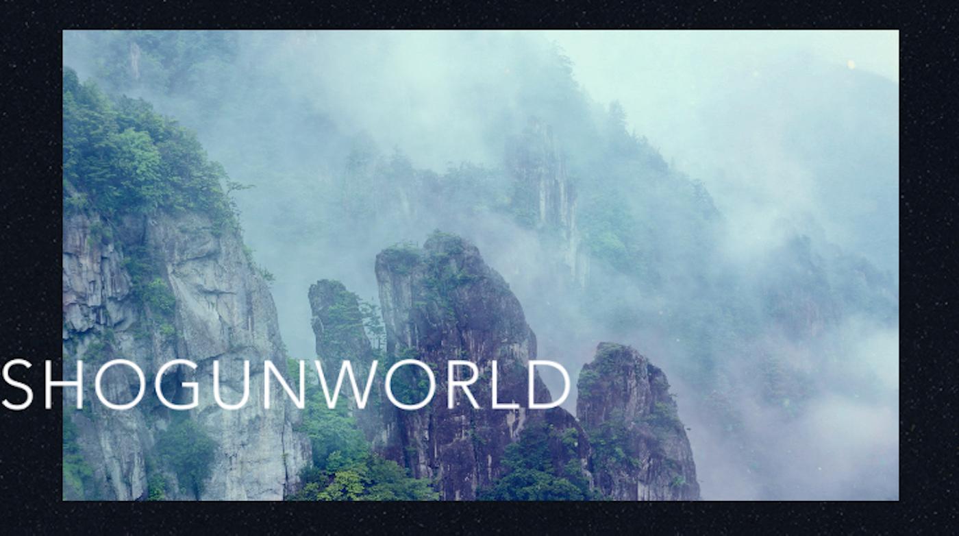 Delos Desinations_Shogun World