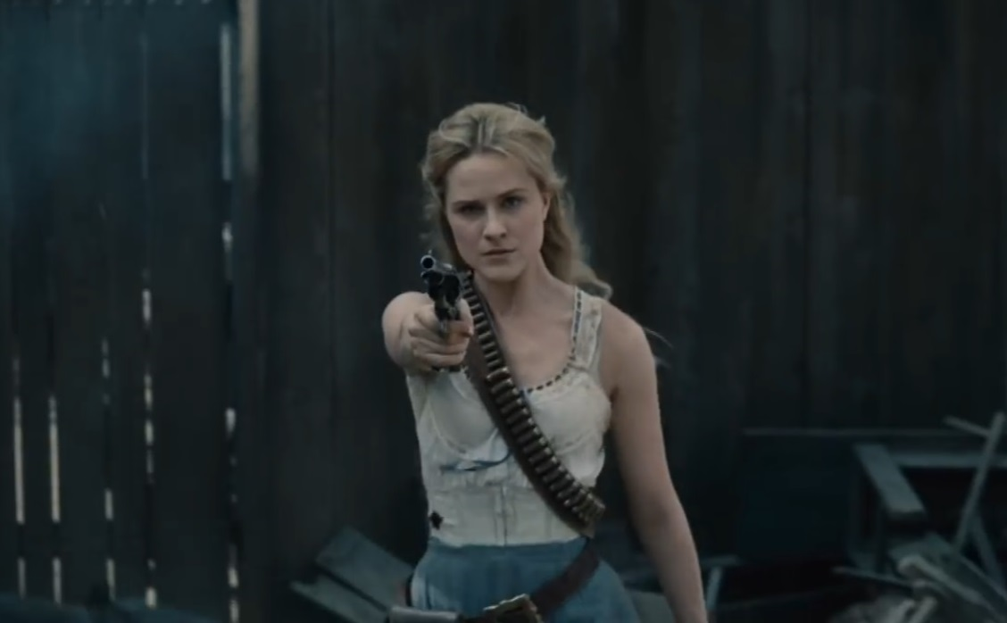 Westworld Dolores Season 2
