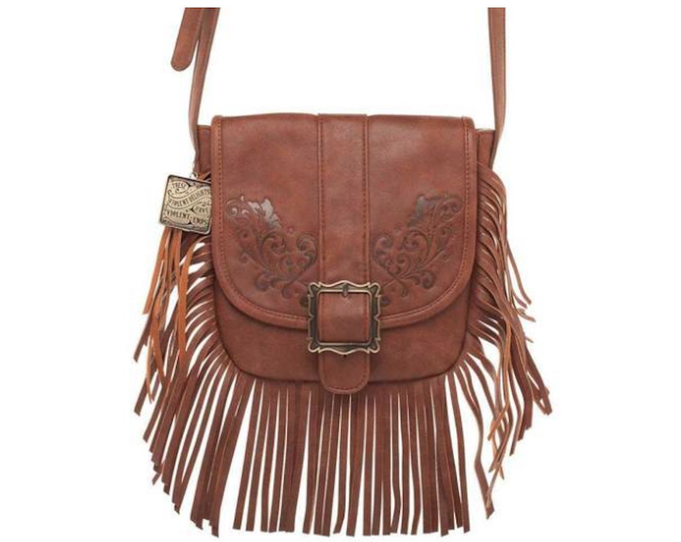 Dolores Saddle Bag