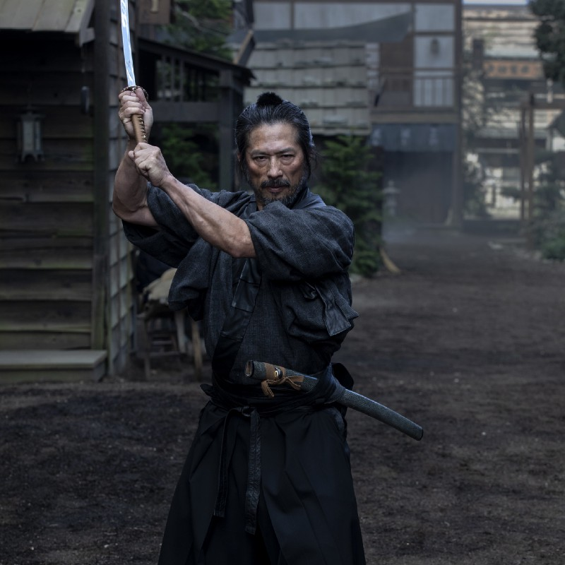 Musashi Shogun World