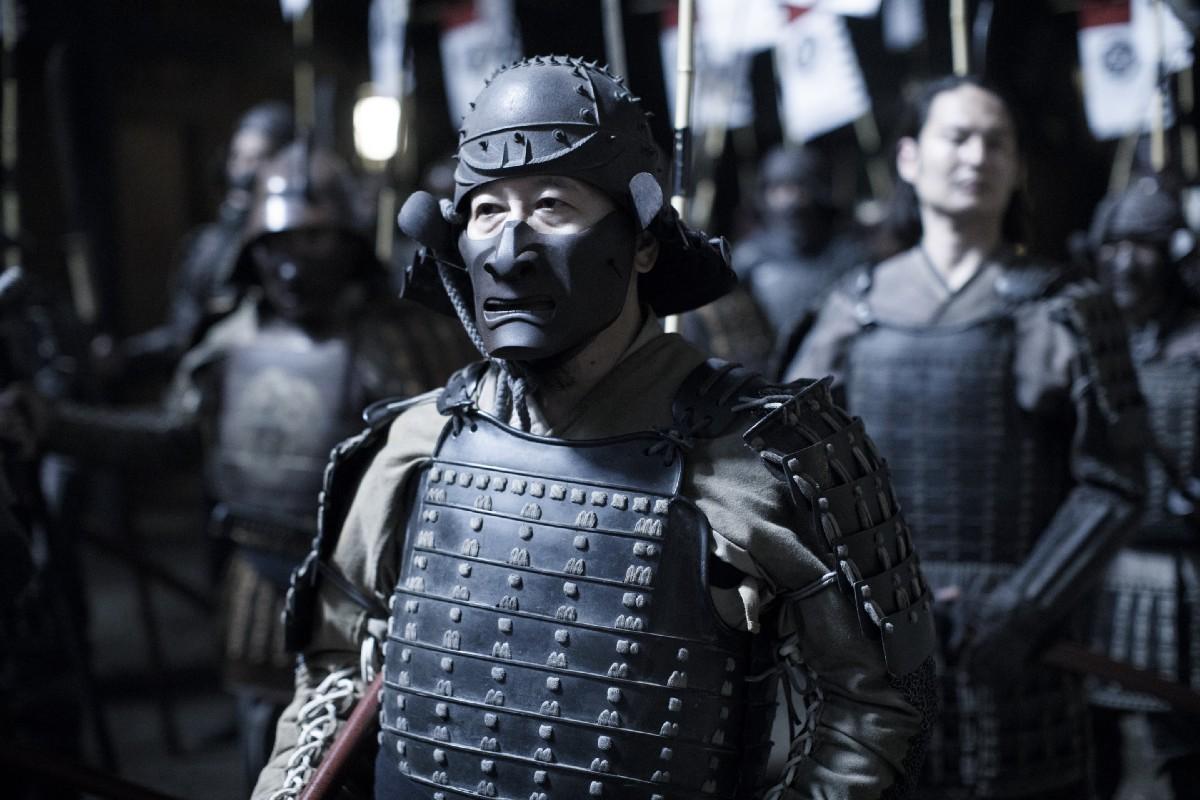 Samurai Warriors Shogun World