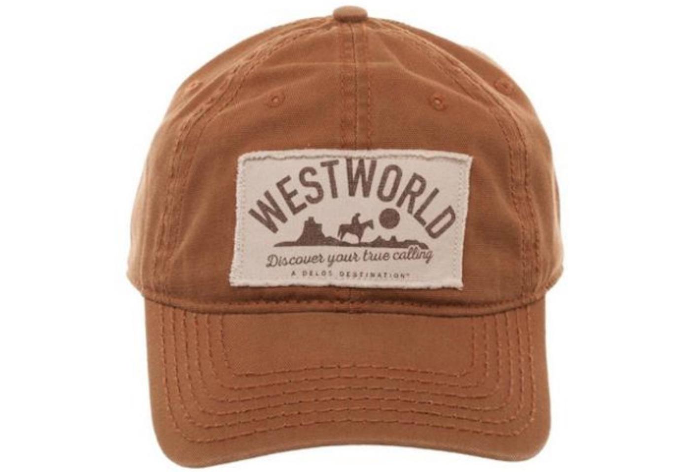 Westworld Hat