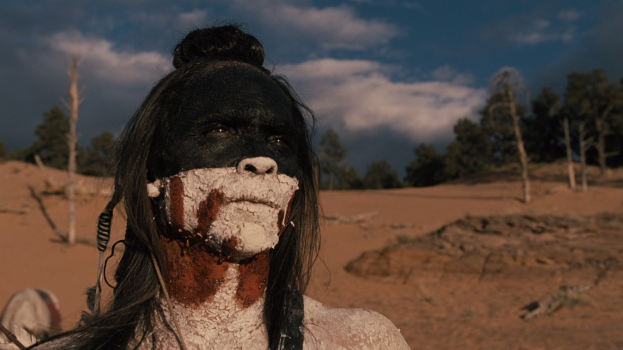 Akecheta Ghost Nation Westworld