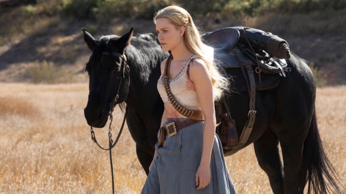 Dolores Westworld 2
