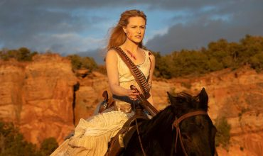 Dolores Westworld