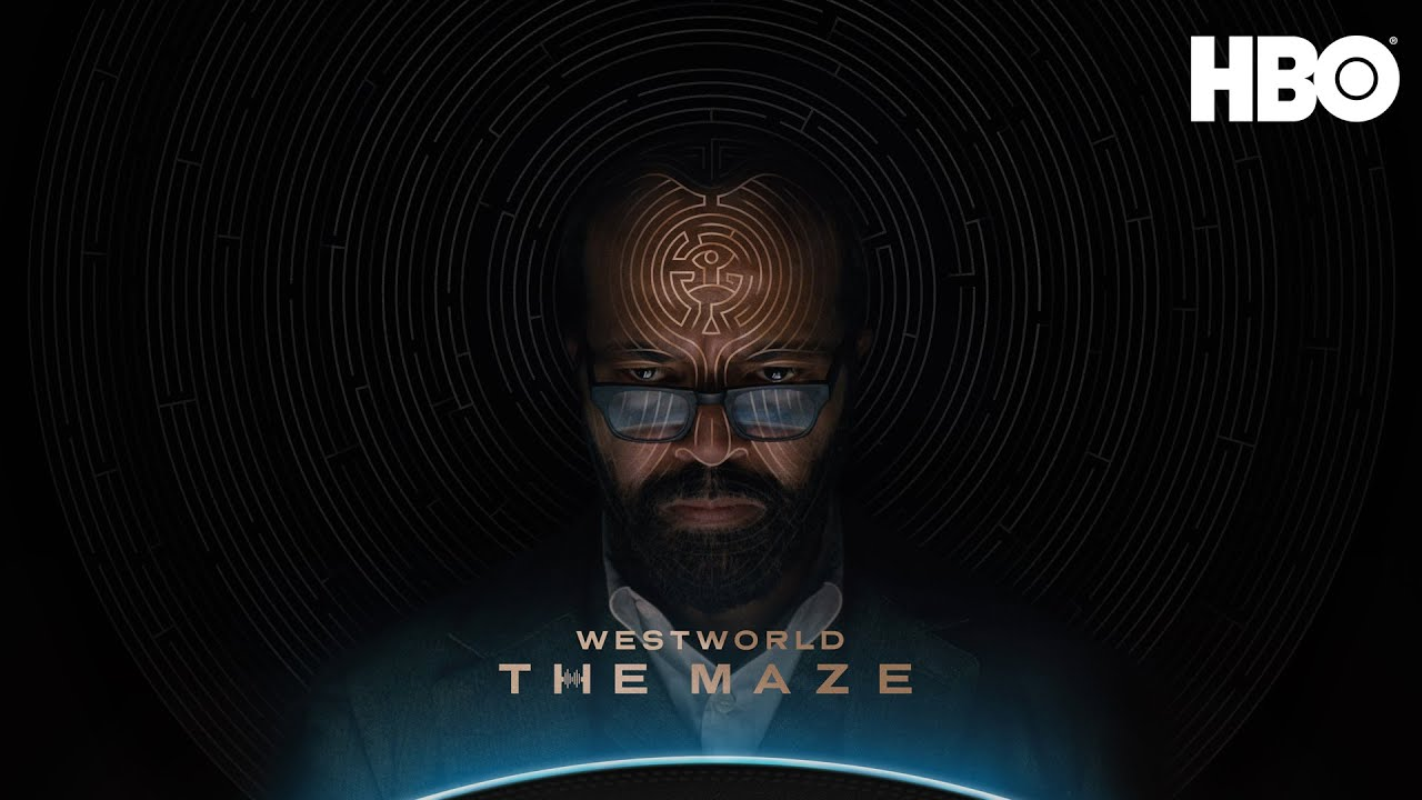 Westworld The Maze