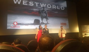 Westworld screening 1
