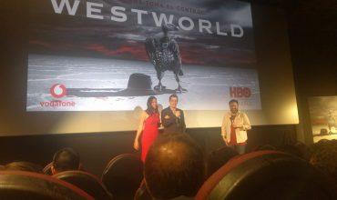 Westworld screening 1
