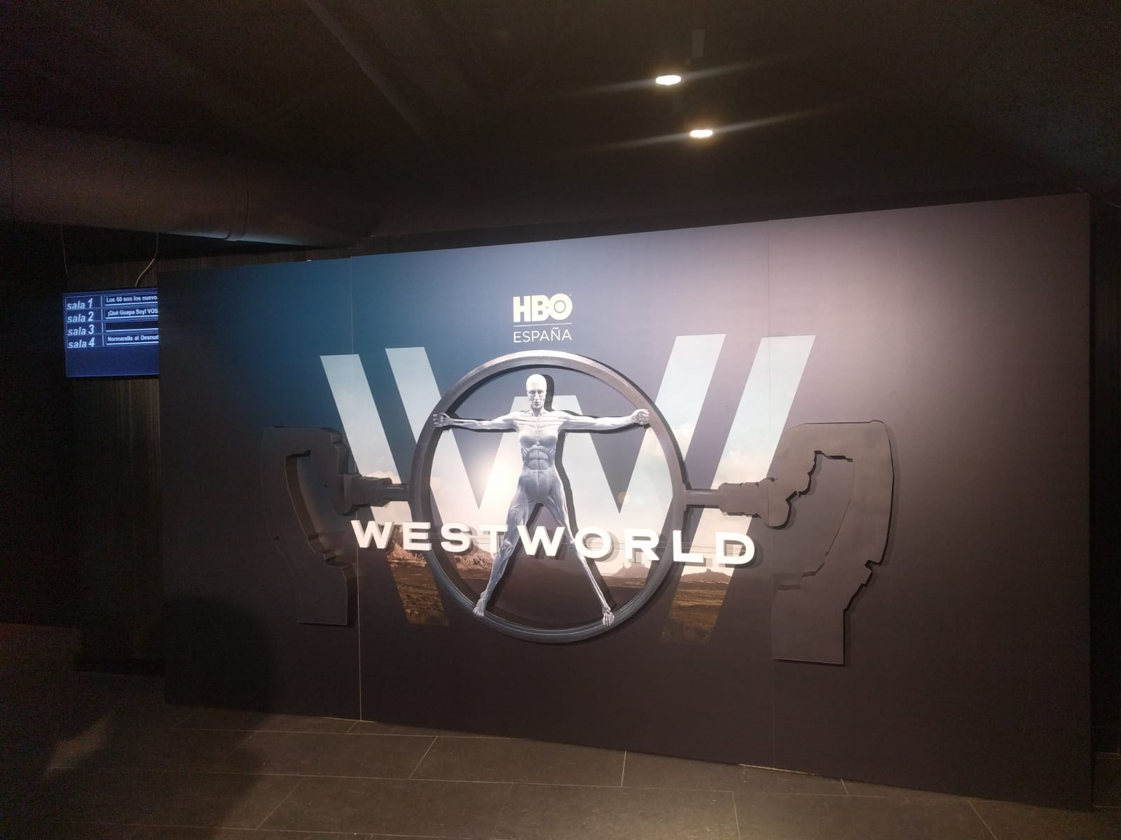 Westworld screening 4