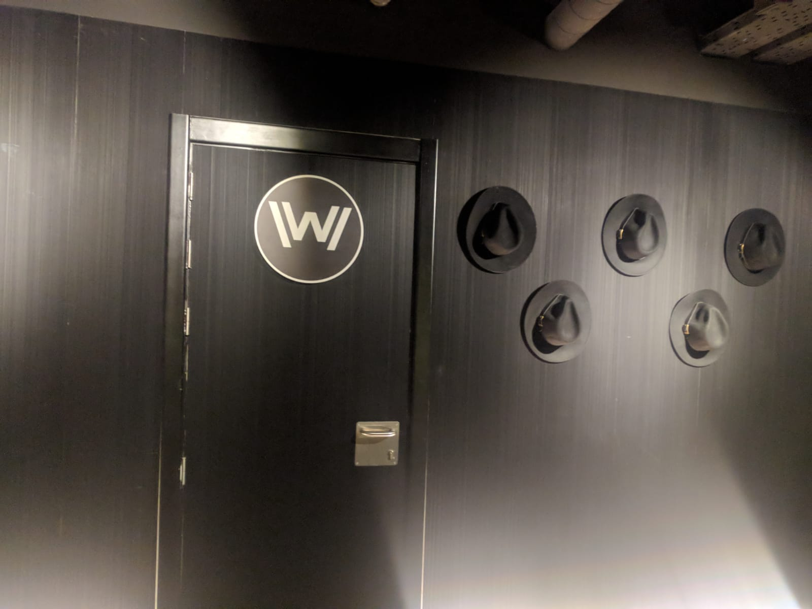 Westworld screening 5