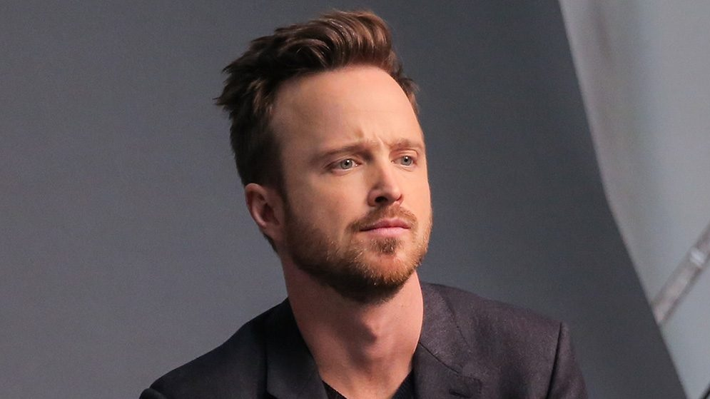 Aaron Paul joining Wes...