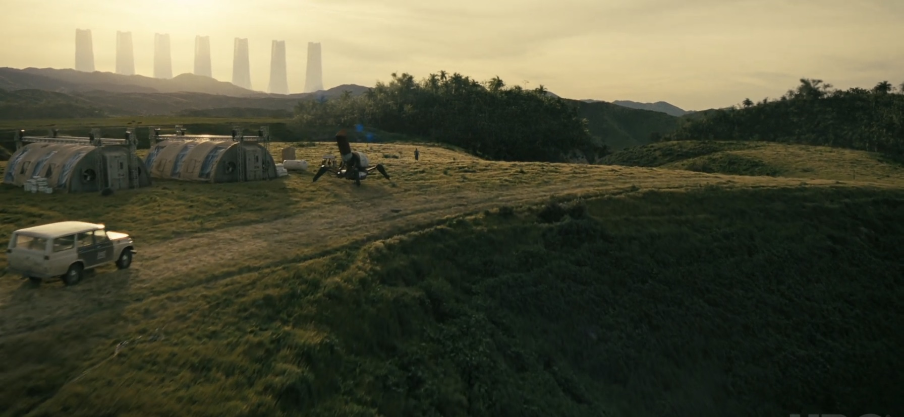 Westworld 8